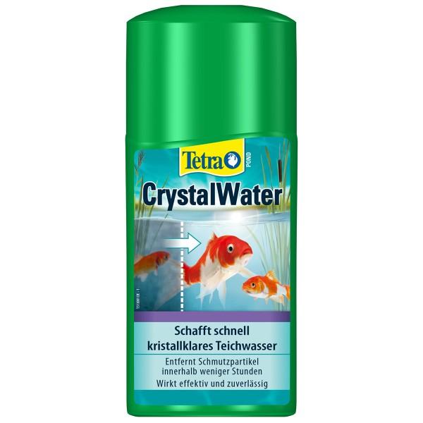 Tetra Pond Teichwasserpflege CrystalWater
