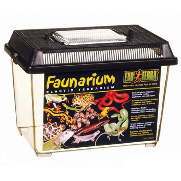 Exo Terra Faunarium 230x155x170 mm small (S)