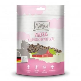 MjAMjAM - Snackbag – kulinarischer Wildlachs