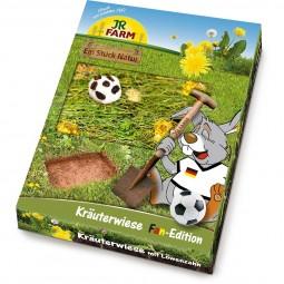 JR Farm Kräuterwiese Fan Edition 750g