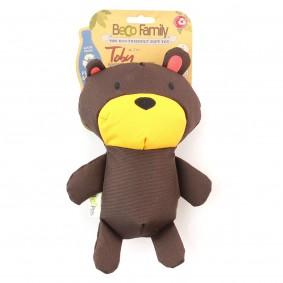 Beco Pets Kuschelspielzeug Teddybär
