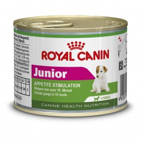 Royal Canin Junior 12 x195g