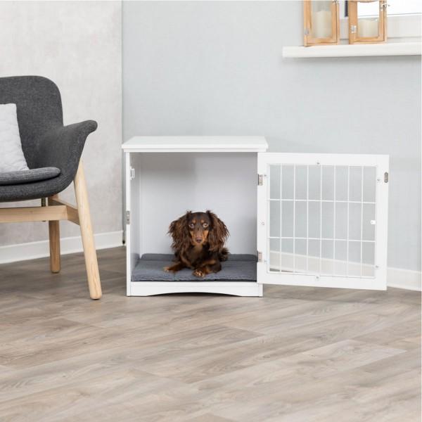 Trixie Indoor Hundehütte Home Kennel
