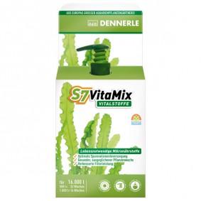 Dennerle S7 VitaMix Mikronährstoffe