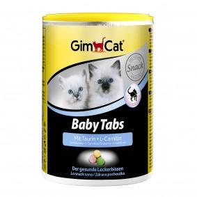 Gimpet BabyTabs Complément alimentaire pour chatons 250 pièces