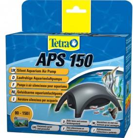 Tetra Tec APS 150 - Pompe à air pour aquarium