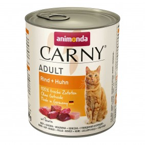 Animonda Carny Adult Rind und Huhn