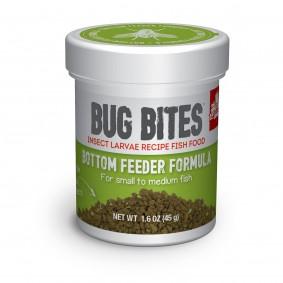 Fluval Bug Bites Bodenfressender S-M 45 g