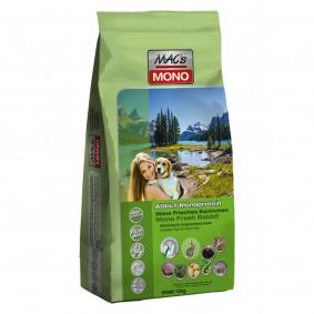 MAC's Dog Hundefutter Mono Kaninchen