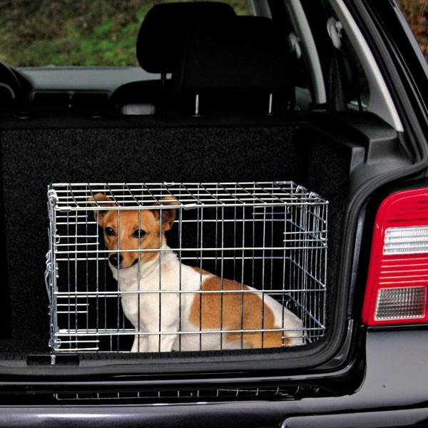 Trixie Dog on Tour Transportkäfig