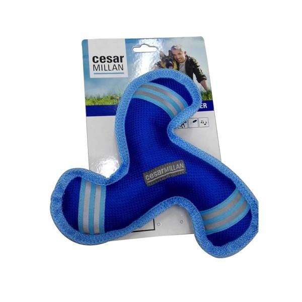 Cesar Millan Hundespielzeug Three Wing