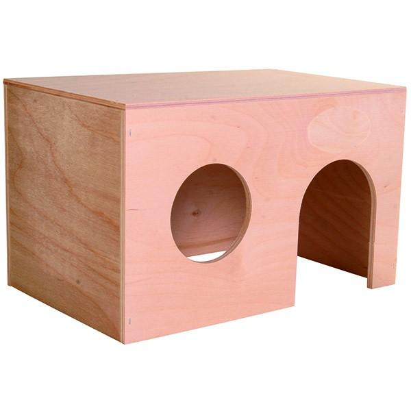 Trixie Meerschweinchenhaus klein