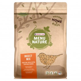 Versele Laga Menu Nature Insect Mischung  250g