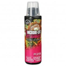 Microbe-Lift Vitamins & Amino Acids Meerwasser