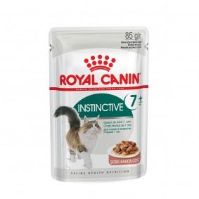 Royal Canin Instinctive +7, 48 x 85 g