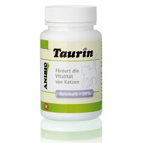 Anibio Taurin 130g