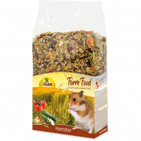 JR Farm Hamster Adult 500g
