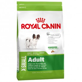 Royal Canin Xsmall Adult