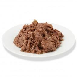 Leonardo Finest Selection Fleisch Menü mit Lachsöl