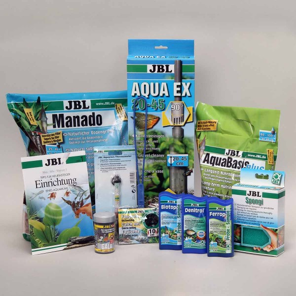 JBL Aquariumpflege Starter-Set