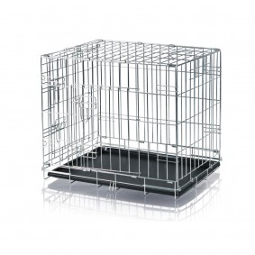 Cage de transport Dog on Tour taille 2