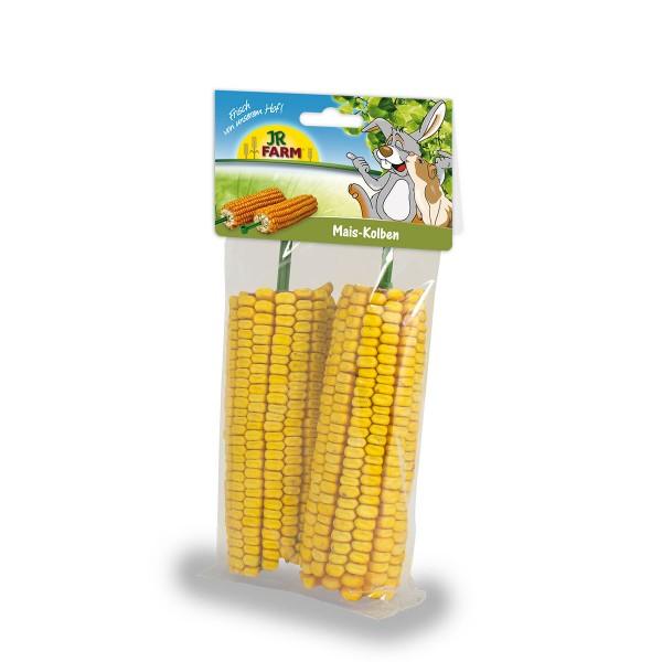 JR Farm Mais-Kolben 200g