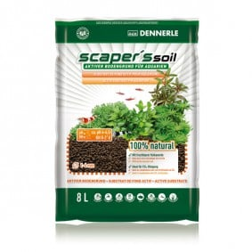 Dennerle Bodengrund Scaper's Soil