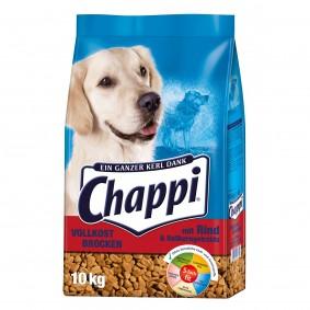 Chappi Vollkost Brocken Rind+Gemüse+Getreide