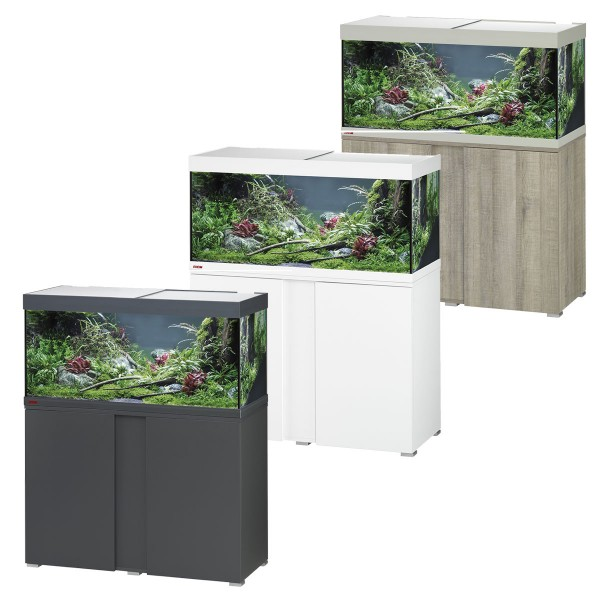 eheim vivaline komplettaquarium mit led 180 liter bei zooroyal. Black Bedroom Furniture Sets. Home Design Ideas