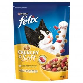 FELIX Crunchy & Soft Huhn