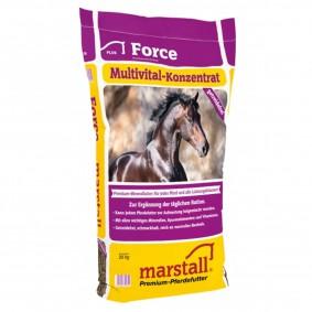 Marstall Force Mineralfutter