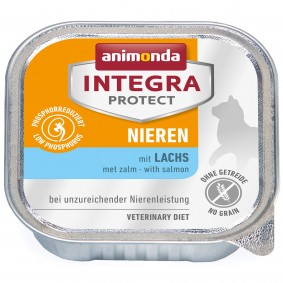 Animonda INTEGRA Protect Nieren mit Lachs