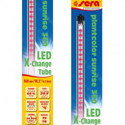 Sera LED X-Change Tubes 360mm