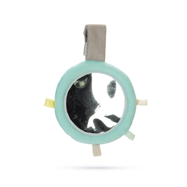 beeztees Puppy Hundespielzeug Spiegel für Welpen