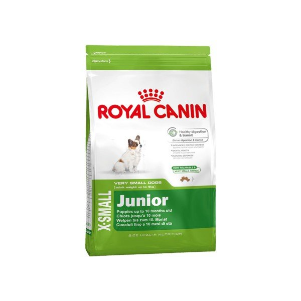Royal Canin Xsmall Junior