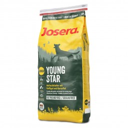 Josera Hundefutter Junior YoungStar