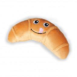 Karlie Hundespielzeug Plüsch Croissant