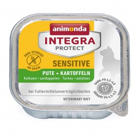 Animonda Integra Protect Sensitive Pute und Kartoffel