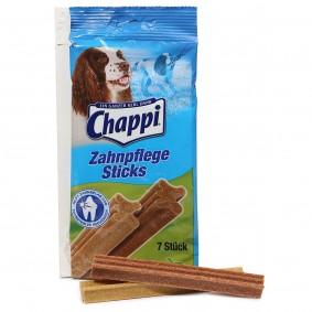 Chappi Hundesnack Zahnpflege Sticks 7 Stück