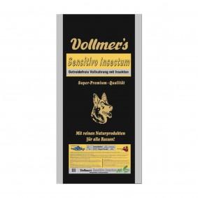 Vollmer's Sensitivo Insectum 15kg