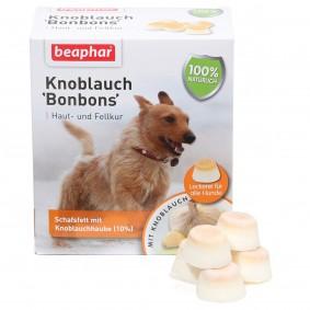 beaphar Hundesnack Knoblauch Bonbons 245g