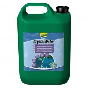 Neiße-Malxetal Angebote Tetra Pond Teichwasserpflege CrystalWater - 3 Liter