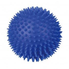 Balle hérisson en vinyle 10 cm