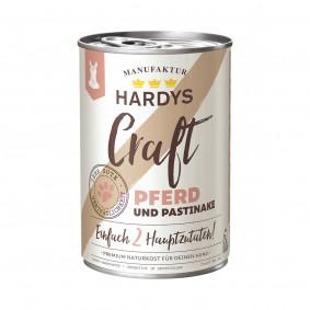 Hardys Craft Pferd & Pastinake