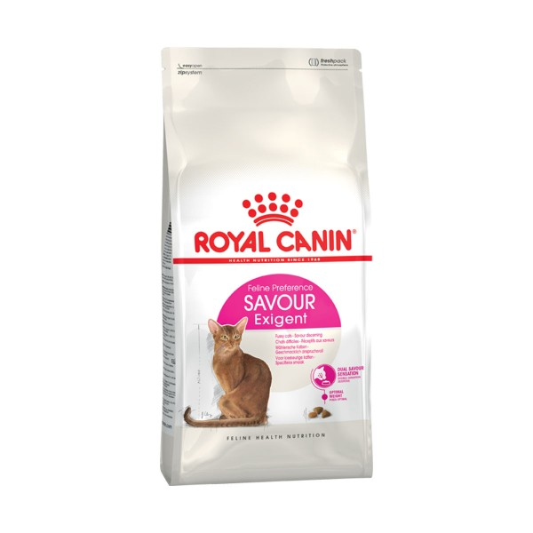 Royal Canin Katzenfutter Savour Exigent
