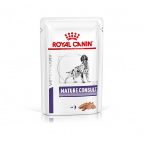ROYAL CANIN MATURE CONSULT Mousse