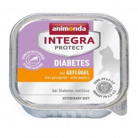 Animonda Integra Protect Diabetes s drůbeží