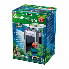 JBL CristalProfi e901 greenline Außenfilter