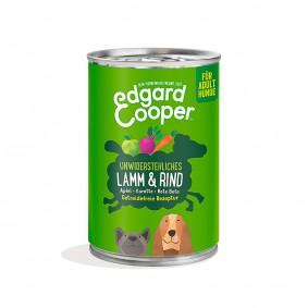 Edgard & Cooper Lamm & Rind