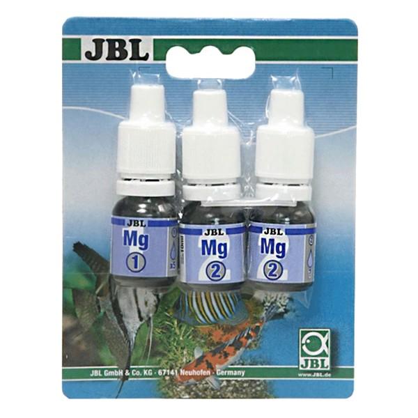 JBL Wassertest Nachfüllreagens/ Refills